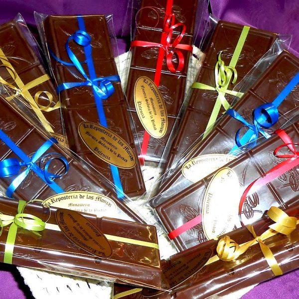Chocolatinas [unidad]
