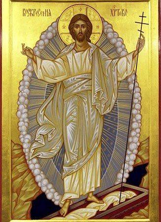 Resurrección Jesucristo