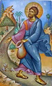 Jesús-Sembrador